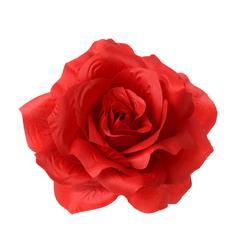 Satynowa róża (W079)