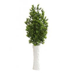 Kaktus - gałązka dekoracyjna x 3 (L209)