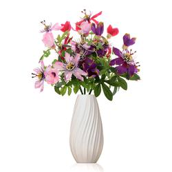 Passiflora - bukiet na cmentarz - mix kolorów 3 szt. (PSU049)