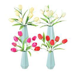 Tulipan - bukiet 37 cm (U052)