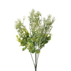 Bukiet z kwiatuszkami (R160)