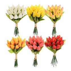Tulipany - bukiet (U375)
