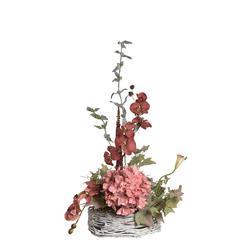 A mnie jest szkoda lata - kompozycja kwiatowa (NN400)