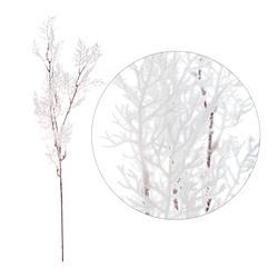 Gałązka dekoracyjna zimowa (X069)