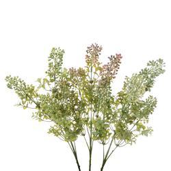 Gałązka sztuczna rozłożysta kwitnąca (R154)